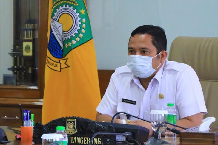 Pemkot Tangerang siapkan bansos bagi 17.000 keluarga penerima manfaat