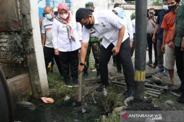 Pemkot Medan alokasikan Rp1,2 triliun untuk drainase
