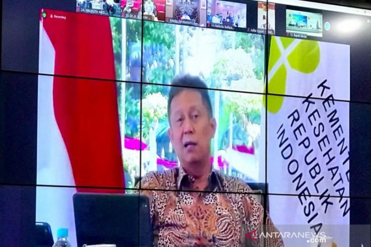 Pemkot Medan laporkan  cadangan vaksin COVID-19 minim