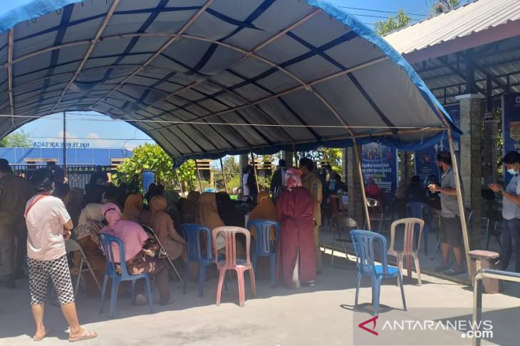 29.966 warga Belitung sudah divaksin COVID-19