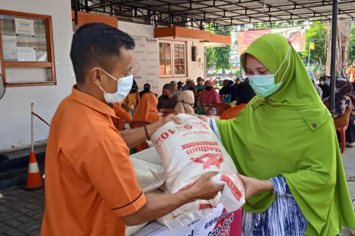 Safrizal minta penyaluran bantuan beras PPKM dipercepat