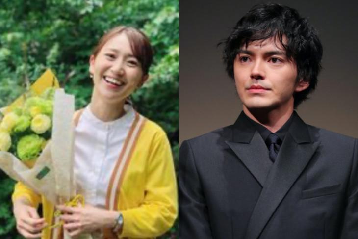 Oshima Yuko eks AKB48 dan Hayashi Kento menikah