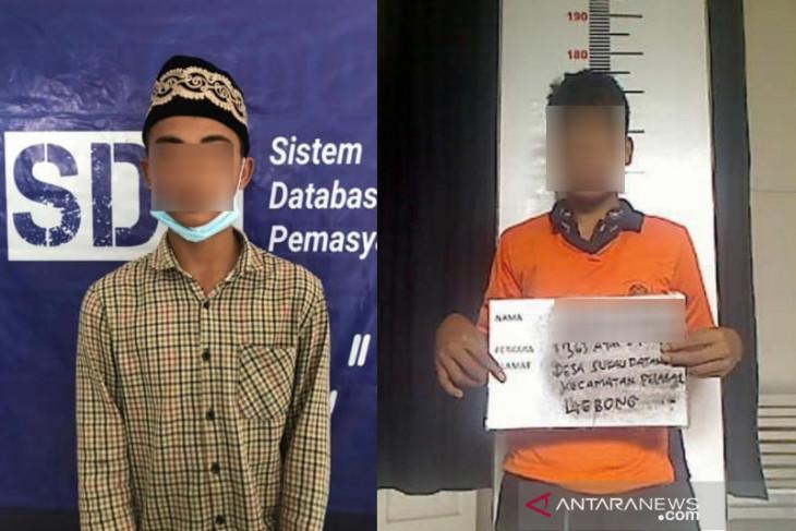 4 anak di Bapas Bengkulu melarikan diri
