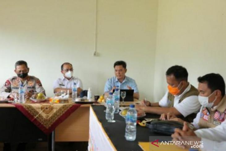 Gubernur segera SK-kan gedung karantina Bangka Barat jadi RS darurat