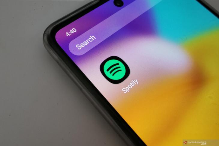 Spotify: podcast jadi konten audio andalan