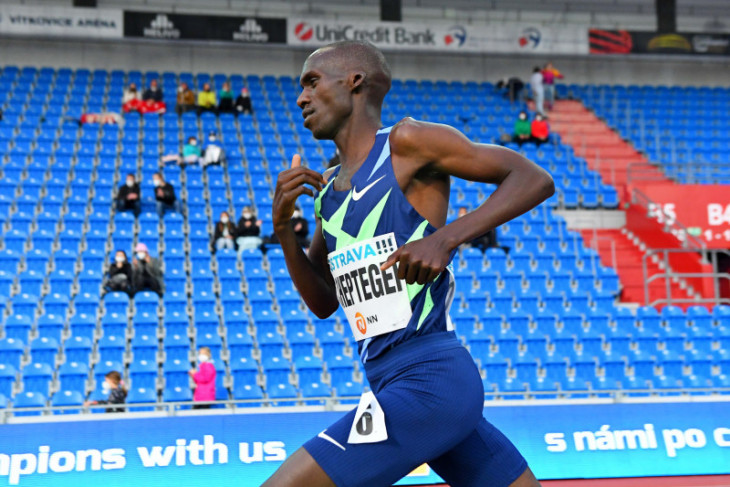 Nomor-nomor emas Olimpiade Tokyo pada 30 Juli, ada atletik