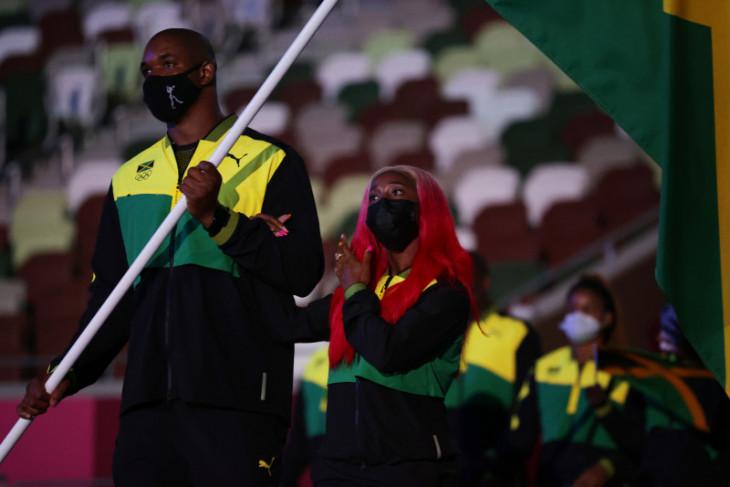 Olimpiade Tokyo: Atletik mulai dimainkan, sprinter Fraser-Pryce jadi sorotan