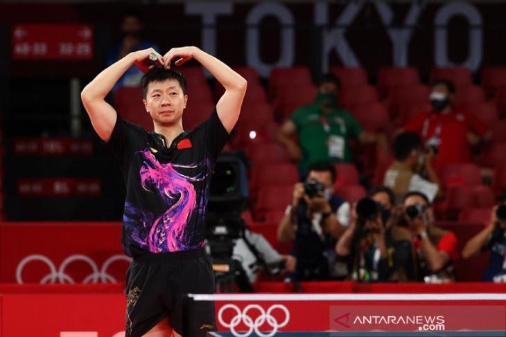 Ringkasan medali Olimpiade Jumat 30 Juli, China panen empat emas