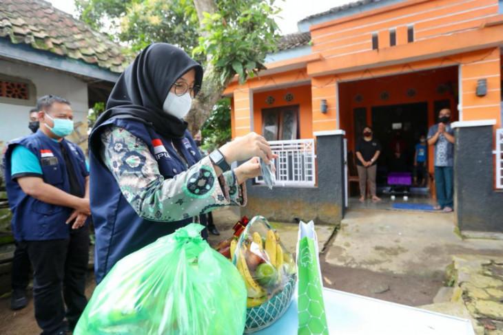 Pemkab Banyuwangi intens kirim paket vitamin ke warga isoman