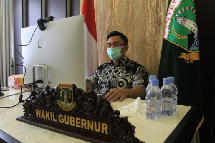 Banten to receive 4,500 vaccine doses for people with disabilities