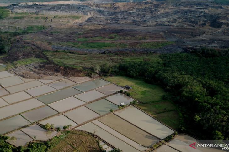 Walhi Kalsel soroti peristiwa tanah bergerak di Tapin