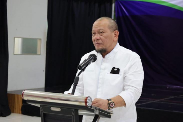Ketua DPD minta Bulog Jatim percepat distribusi beras bantuan PPKM