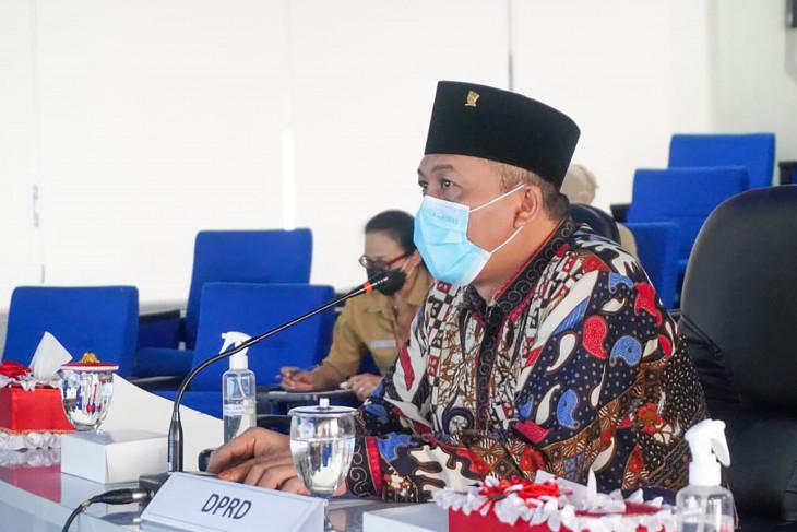 Anggaran makan minum DPRD-Pemkot Malang bisa dialihkan tangani COVID-19