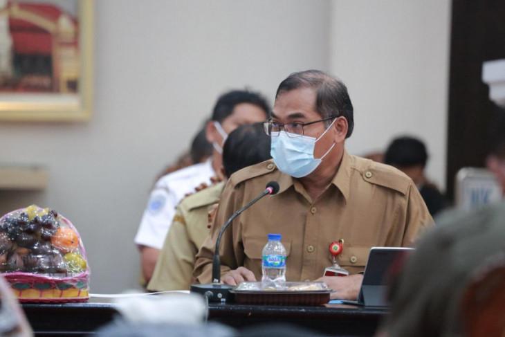 Program  pengendalian gratifikasi di Banten peringkat dua nasional