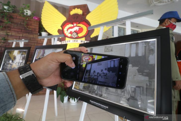 Pameran Foto Kediri Tempo Dulu