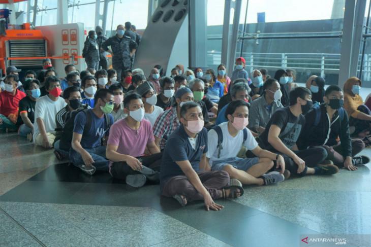 Angka kematian WNI di Kuala Lumpur meningkat