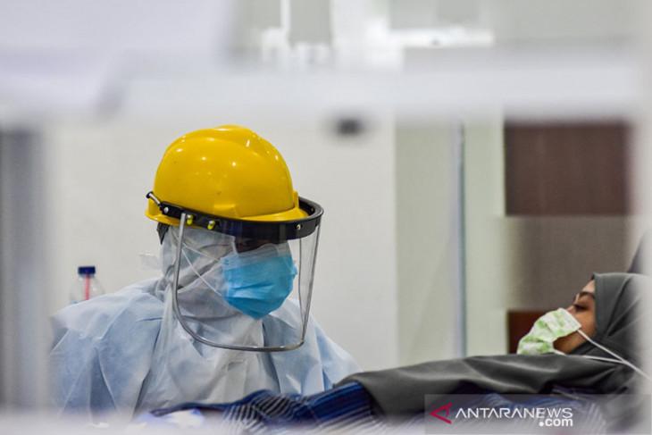 Sri Mulyani perkirakan anggaran kesehatan naik hingga Rp300 triliun
