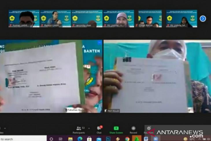 Untirta-RSUD Banten kerjasama wujudkan RS Pendidikan Utama