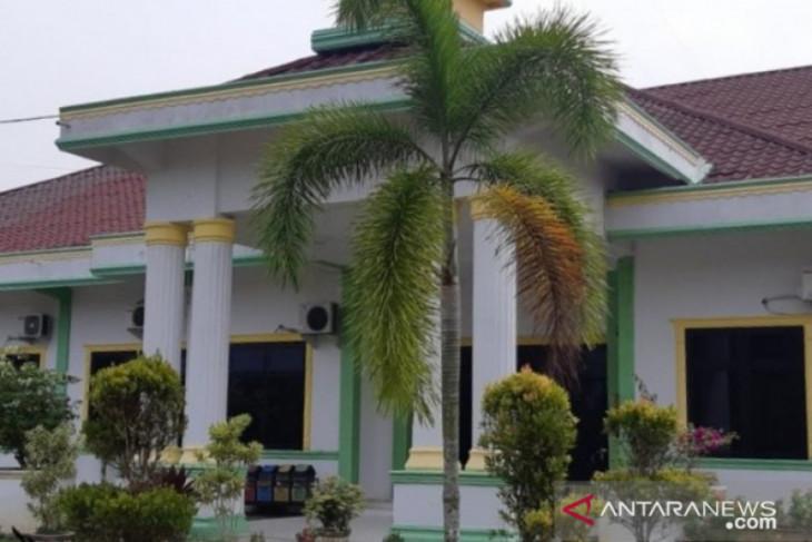 44 kegiatan proyek infrastruktur Dinas PU-PR Tanjungbalai baru terealisasi 40 persen