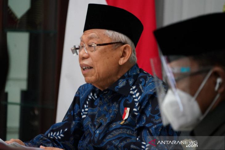Improve 3Ts to lower COVID-19 cases in Bali: Vice President