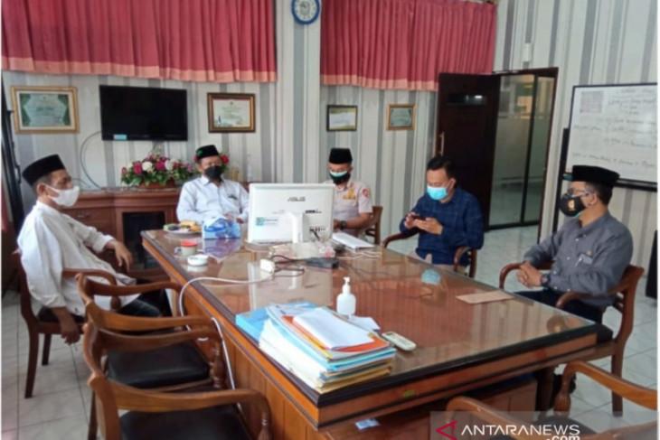 Satgas tindak tegas hajatan pernikahan digelar Ketua PCNU Jember
