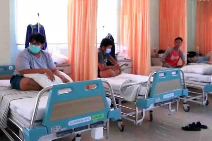 Dinkes Kota  Tangerang imbau warga jalani isoman di fasilitas kesehatan