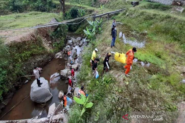 Polres dalami kasus penemuan mayat bayi di sungai