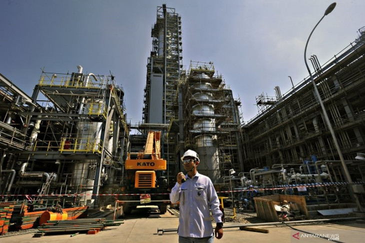 New hope for Indonesia's capability to reduce imported polyethylene