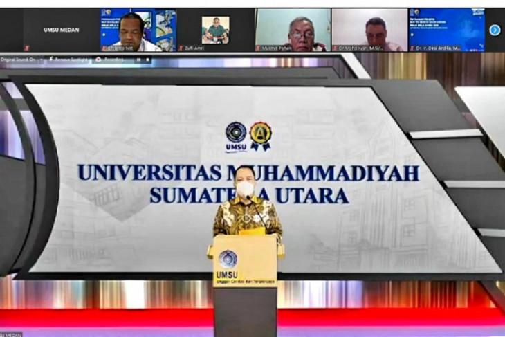 210 mahasiswa UMSU lolos seleksi Program Kampus Mengajar
