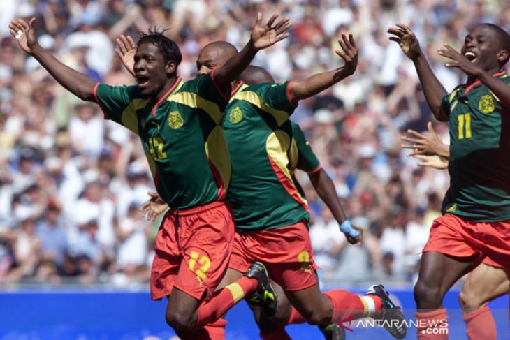 Menanti kejutan di  perempat final Olimpiade cabang sepak bola putra