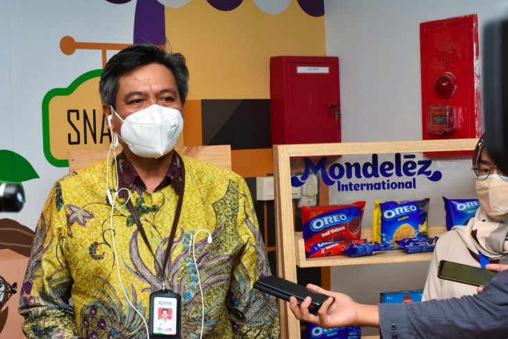 Indonesia's F&B industry utilization at 89% amid pandemic: ministry