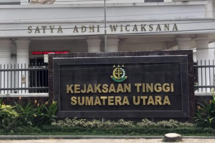 Kejati Sumut segera limpahkan perkara korupsi Bank Sumut Cabang Galang
