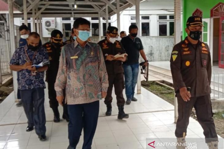 Setahun lebih nakes RSUD Padangsidimpuan tidak terima insentif COVID-19