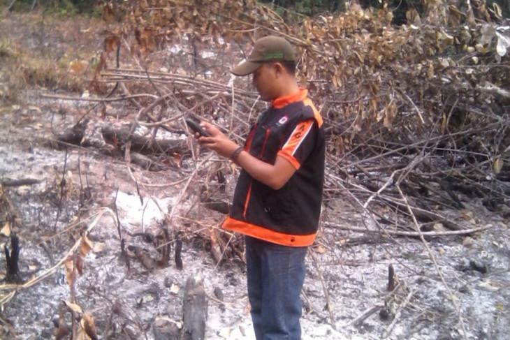 Bergerak bersama menjaga hutan Jambi dari karhutla