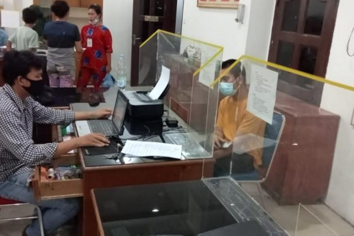 PLN Sumut sesalkan perlakuan kasar pelanggan terhadap petugas listrik