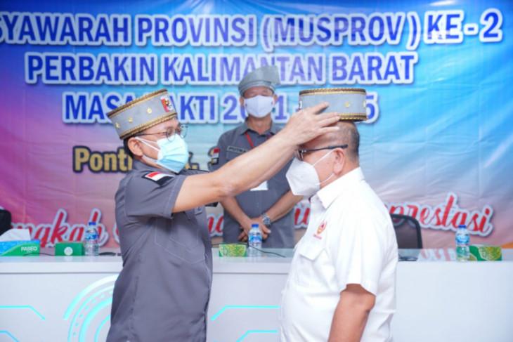 Perbakin Kalbar kirim atletnya untuk PON XX di Papua
