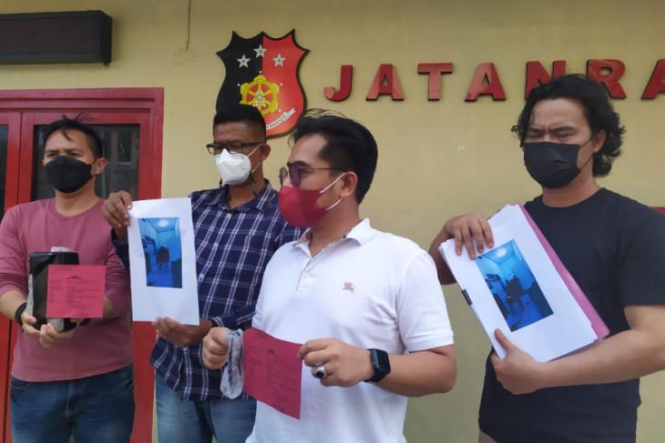 Polresta Bandarlampung  tetapkan tiga tersangka pengeroyokan nakes