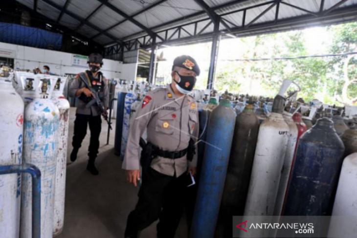 Bali terus berjuang kendalikan COVID-19