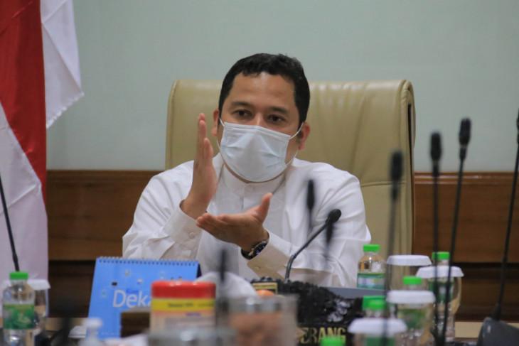 Wali Kota Tangerang  dukung Mensos tak boleh ada pungli bansos