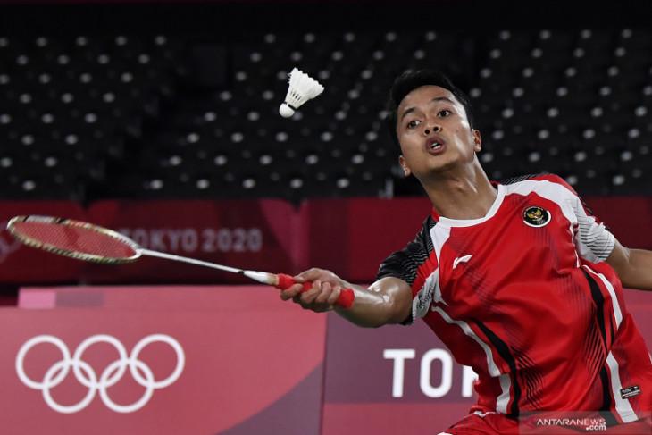 Olimpiade Tokyo: Jadwal tanding atlet Indonesia hari ini