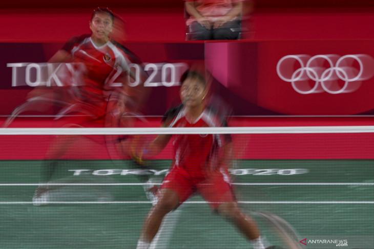Cdm Indonesia optimistis  dapat tambahan medali di laga pemungkas besok