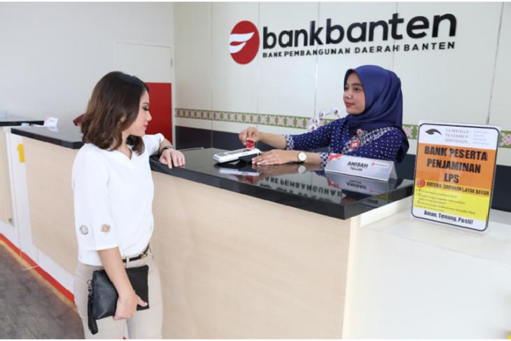 Bank Banten Tumbuh Moncer, Buyback Piutang PNS Rp 557 Miliar  dari BJB