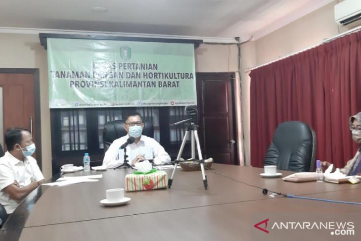 Festival Panen Rakyat Kayong Utara tingkatkan ekonomi petani durian