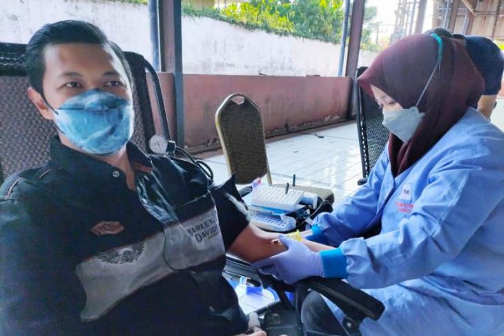 Donor plasma konvalesen, JCI tambah voucher belanja Rp350 ribu