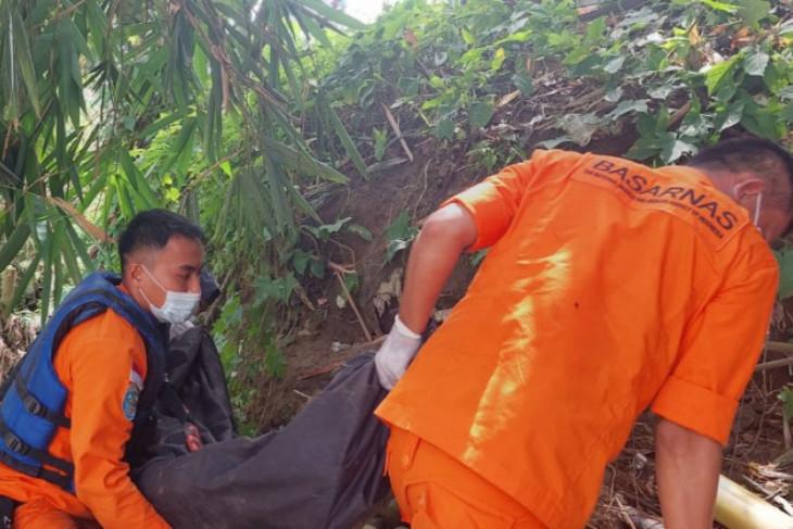 Remaja yang hanyut di Sungai Belawan ditemukan
