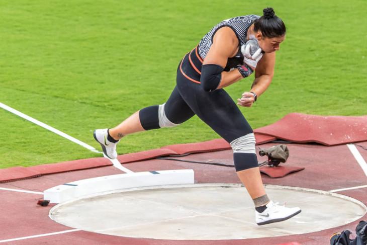 Olimpiade Tokyo, Yang bakal paling menarik pada hari ketiga Atletik
