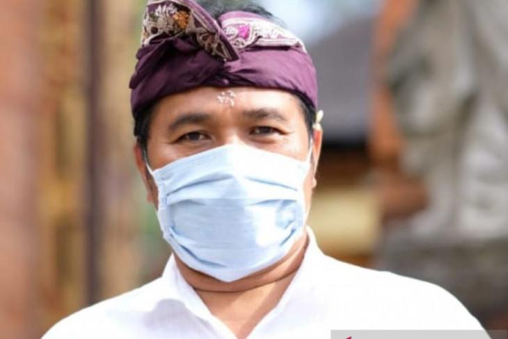 GTPP Denpasar : Minggu,  ada tambahan 383 orang positif COVID-19