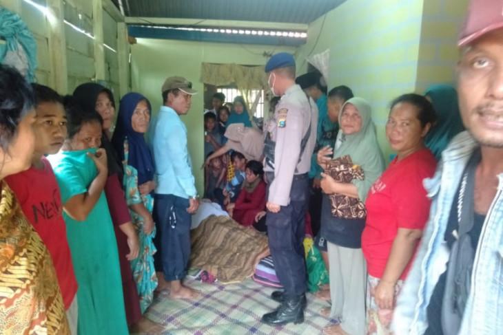 Nelayan Langkat meninggal saat mencari ikan di laut Kwala Lepan