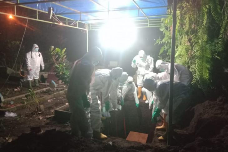 Innalillahi.. enam pasien positif COVID-19 di Pasaman Barat meninggal dunia