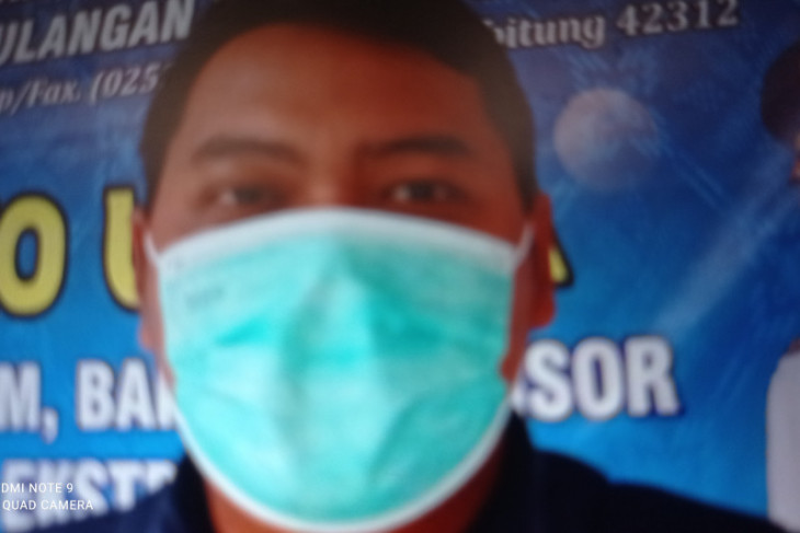 BPBD Kabupaten  Lebak minta warga waspadai cuaca buruk